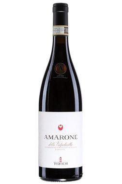 Amarone della Valpolicella Classico Tedeschi 2012